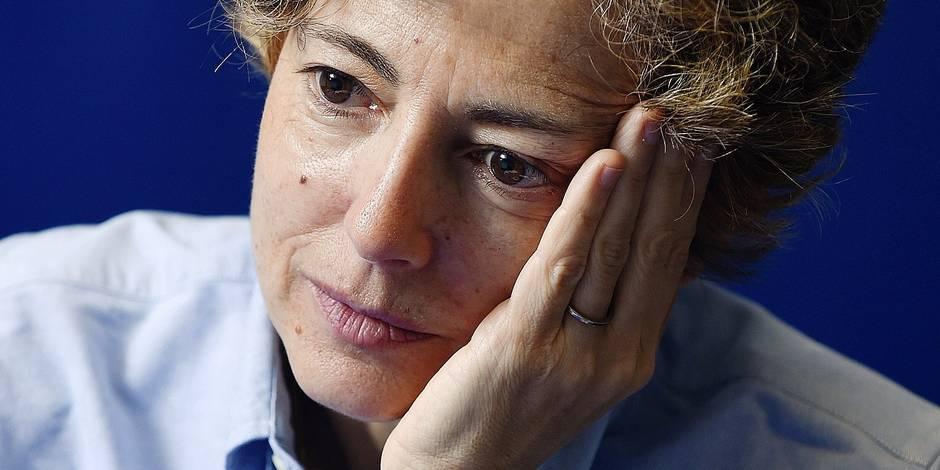 """Paola Viganò, """"amoureuse de la Belgique"""""""