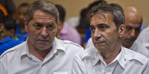 Air cocaïne: arrestation en Egypte d'un Français qui a participé à l'évasion des deux pilotes - La Libre