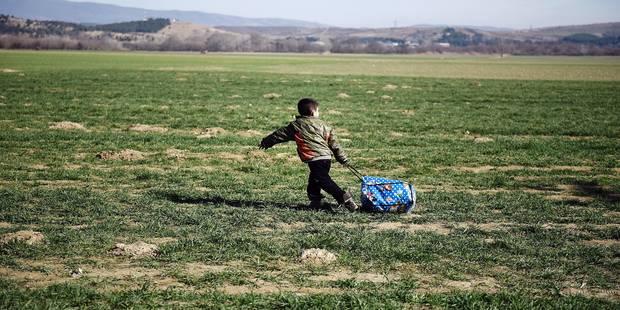 L'eurodéputée Hilde Vautmans dénonce la passivité de l'UE face aux enfants migrants disparus - La Libre