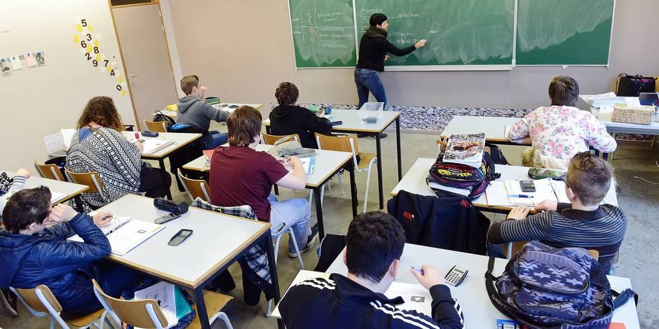 Aider les écoles en difficulté: les risques du plan Milquet - La Libre