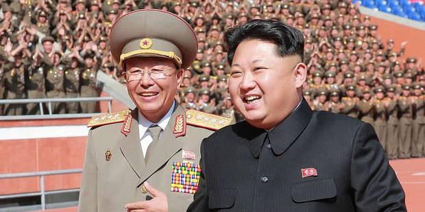 Le chef d'état-major de l'armée nord-coréenne aurait été exécuté - La Libre