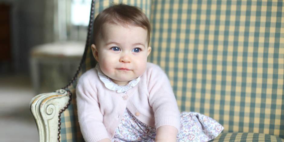 Quand Marc Jacobs s'inspire de la princesse Charlotte