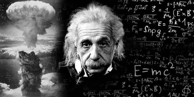 Comment Einstein a bouleversé la physique et nos vies quotidiennes - La Libre