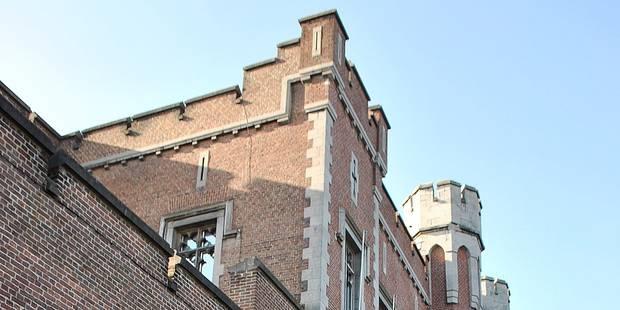 Sous-effectif chronique, et assumé à Tournai - La Libre