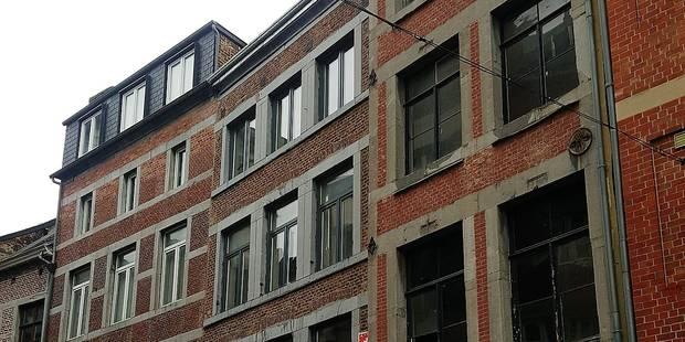 5 chambres d'hôtes en plein coeur de Namur - La Libre
