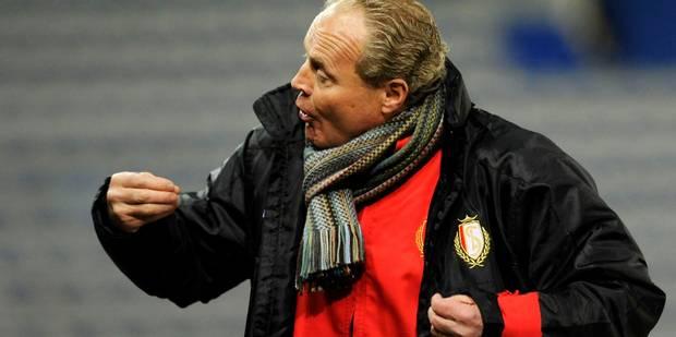 Le monde du football en deuil après le décès de Dominique D'Onofrio: découvrez toutes les réactions! - La Libre