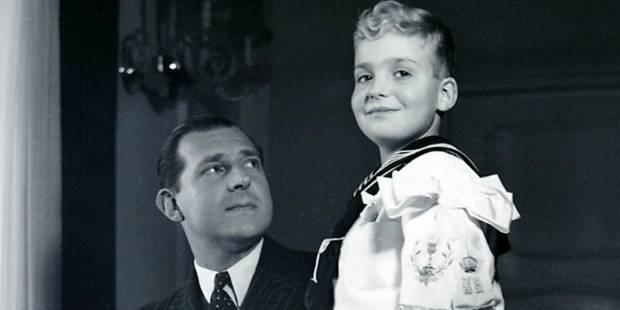 Juan Carlos, le roi qui reçut sa couronne du dictateur - La Libre