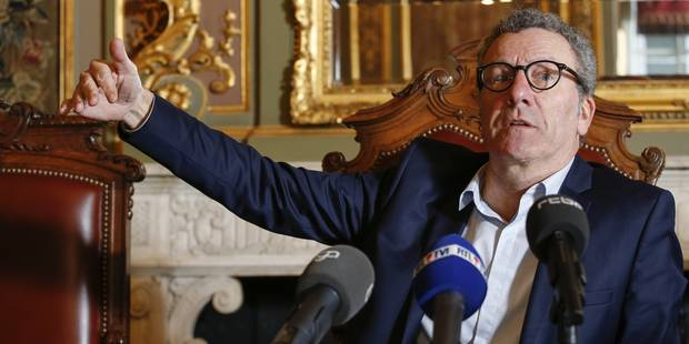 Bruxelles-Ville n'entend pas céder la gestion du Bois de la Cambre à la Région - La Libre