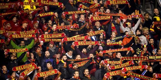 Euro 2016: l'UEFA libère des tickets supplémentaires pour certains matches des Diables - La Libre