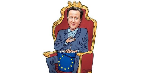Brexit : le piège se referme - La Libre