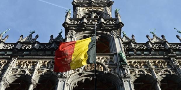 La Belgique a besoin de fermeté, pas de laïcité - La Libre