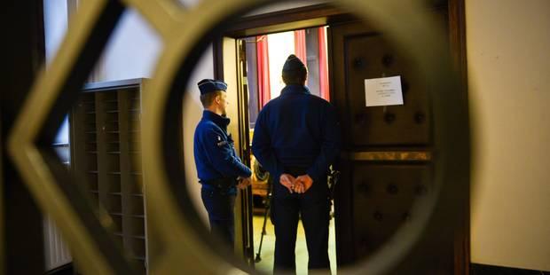 "Quinze ans requis contre le ""plus grand recruteur"" de djihadistes en Belgique - La Libre"