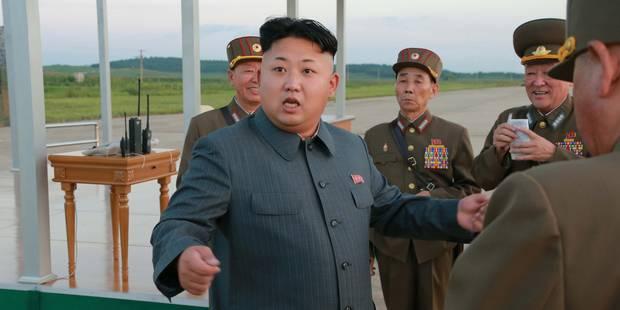 Quand la Corée du Nord tentait de faire la paix avec les Etats-Unis - La Libre