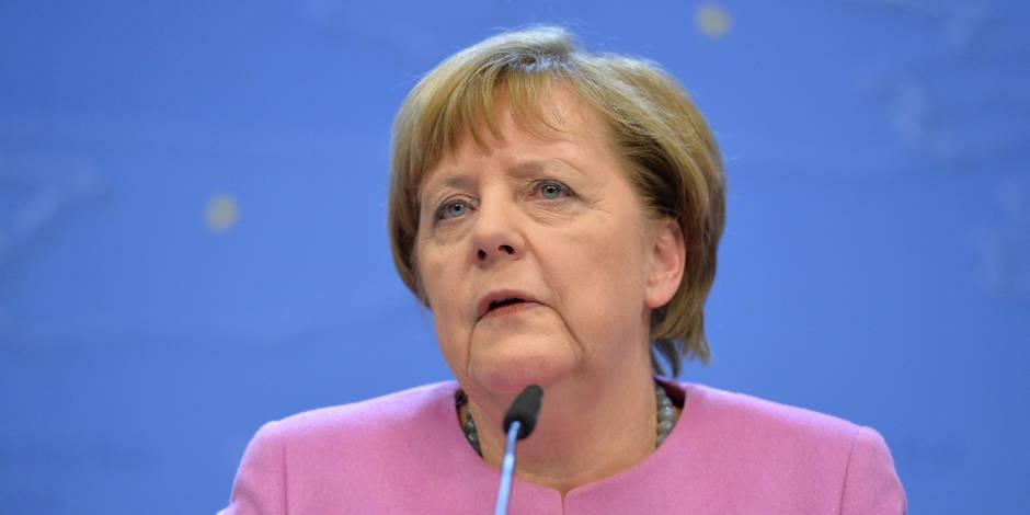 Comme un parfum de guerre froide à Berlin - La Libre