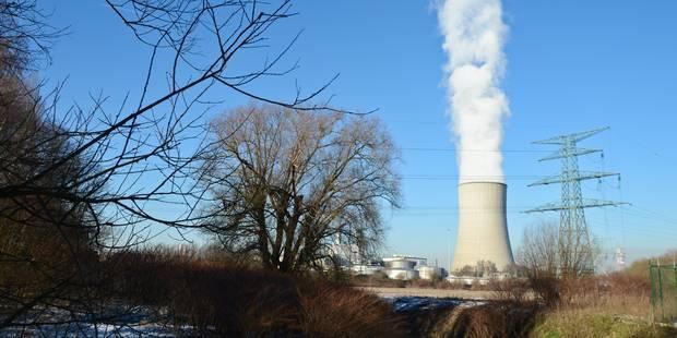 """Sécurité des centrales nucléaires: Oliver Paasch souhaite que Tihange 2 soit mise """"hors service"""" - La Libre"""