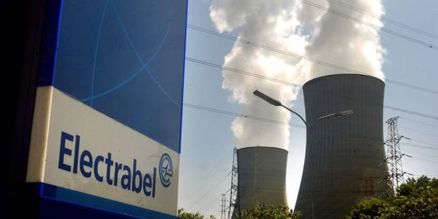 Une panne dans le coeur du réacteur à Tihange 1: nouvel arrêt de trois semaines - La Libre