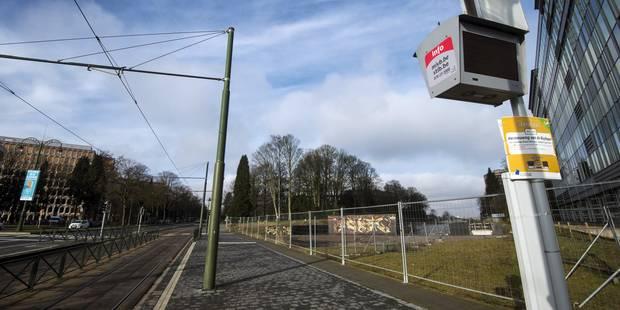 RER : la Wallonie et le fédéral sur la voie de la concorde - La Libre