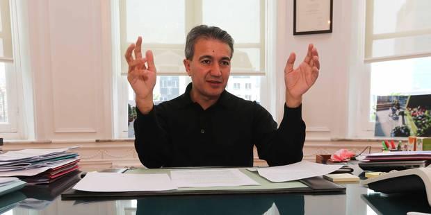Polémique à Saint-Josse: Emir Kir fâche son administration - La Libre