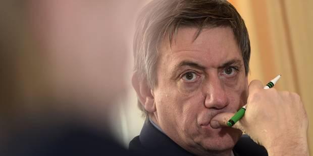 Jambon répond à Cazeneuve: la Belgique a respecté les procédures vis-à-vis de la France - La Libre