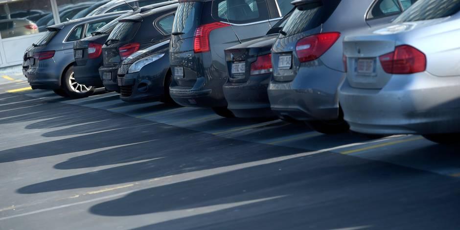 Faut-il continuer à favoriser les voitures de société? - La Libre