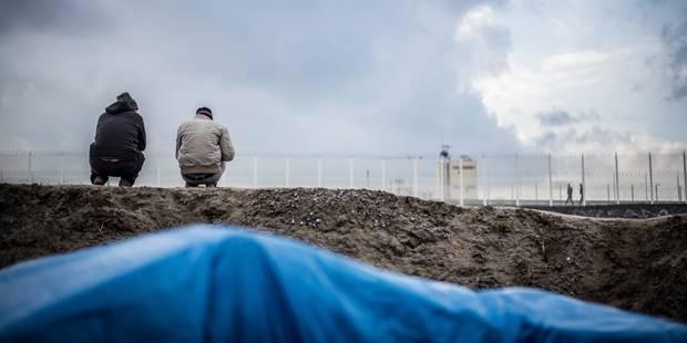 Les bourgeois de Calais - La Libre