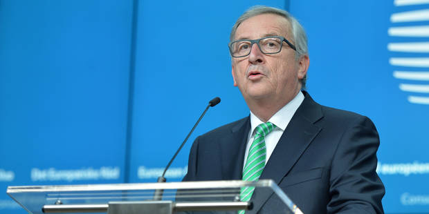 L'Europe accuse la Belgique de violer Schengen - La Libre