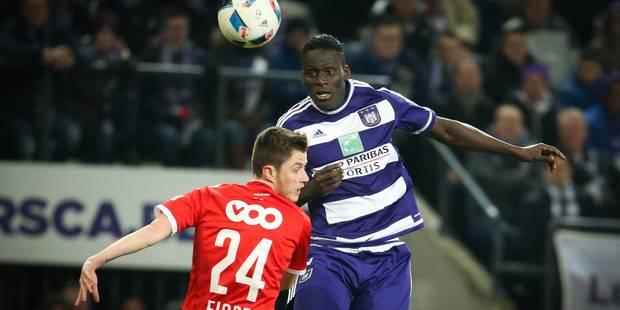 Anderlecht-Standard : une mi-temps et trois buts pour les deux équipes (3-3) - La Libre