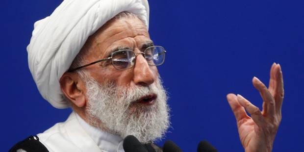 Iran : deux figures conservatrices battues - La Libre