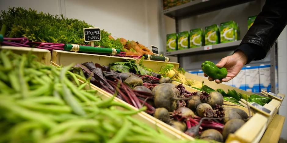 Les supermarchés capitalistes, un modèle dépassé? - La Libre