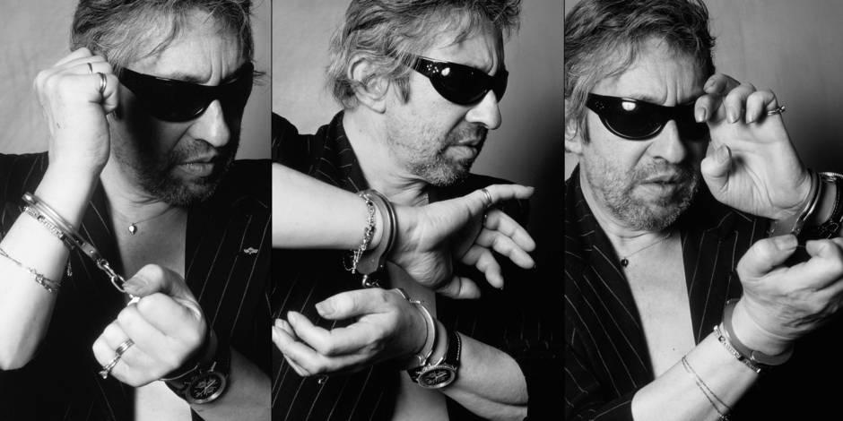 Tout Gainsbourg: l'homme et l'époque aussi - La Libre