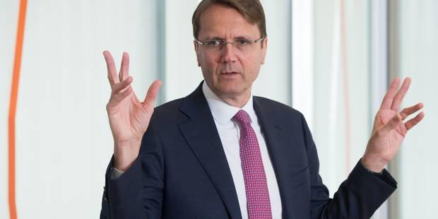 Le taux plancher de 0,11% sur les comptes d'épargne est un défi pour les banques, selon Febelfin - La Libre