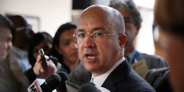 Air Cocaïne: Christophe Naudin est arrivé en République dominicaine - La Libre
