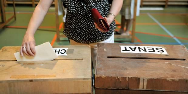 Lessines, Enghien et Silly songent à rejoindre la circonscription de Wallonie picarde - La Libre