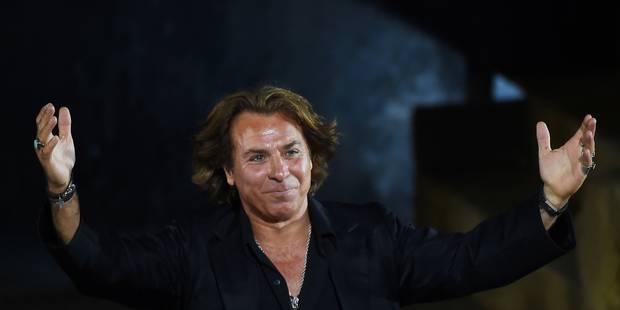 Le ténor français Robert Alagna au secours du Met, au risque d'abîmer sa voix - La Libre