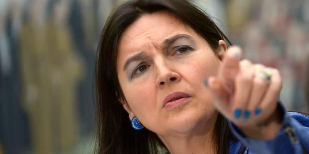 Nucléaire: Marghem répond à l'Europe - La Libre