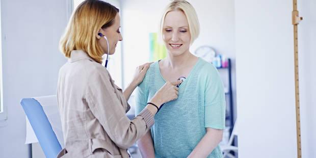 Les femmes jeunes de plus en plus touchées par les infarctus - La Libre
