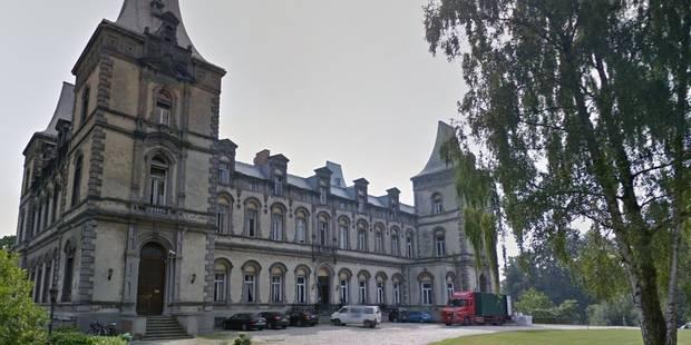 Une nouvelle Ecole européenne à Waterloo à la rentrée prochaine - La Libre