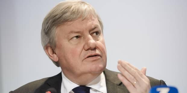 Le ministre Marcourt entend ne pas laisser tomber les étudiants en psychomotricité - La Libre