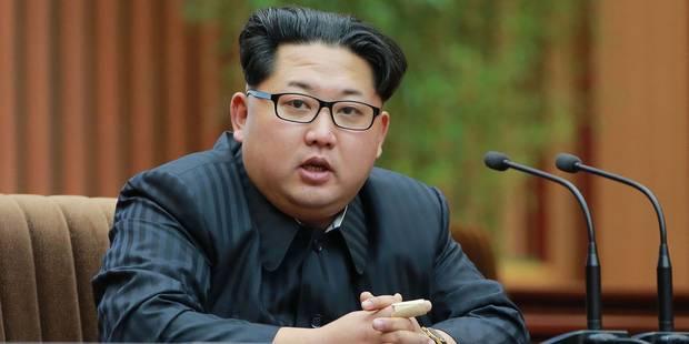 """Corée du Nord: Washington traite Kim Jong-Un de """"jeune dictateur"""" - La Libre"""