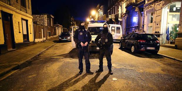 Attentats de Paris: un quatrième commando lié à la cellule de Verviers? - La Libre