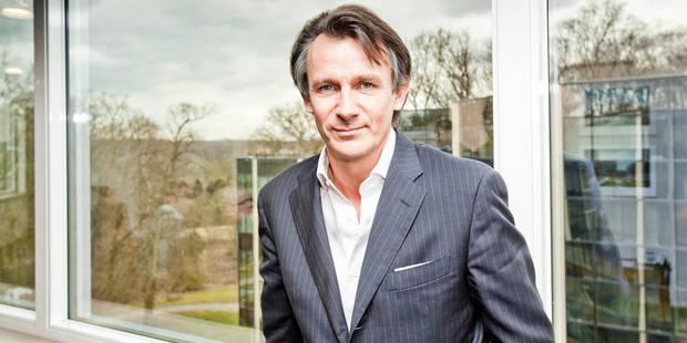 Atenor, le leader belge de l'immobilier, en danger - La Libre