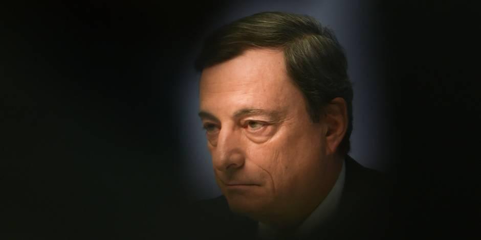 Stratégie de la BCE: l'ultime assaut contre l'apathie économique - La Libre