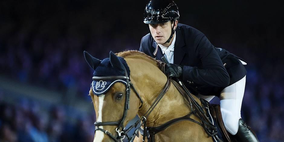 Équitation: cinq cavaliers belges iront à Rio - La Libre