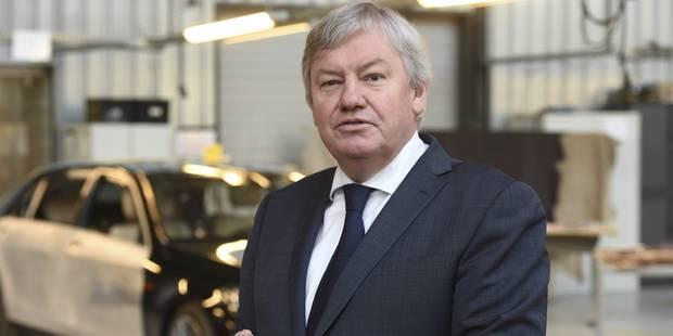 Mission économique: les entreprises belges devront faire preuve de patience et de persistance - La Libre