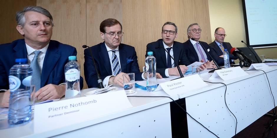 Dossier Fortis: encore au moins 18 mois de patience pour les actionnaires éligibles