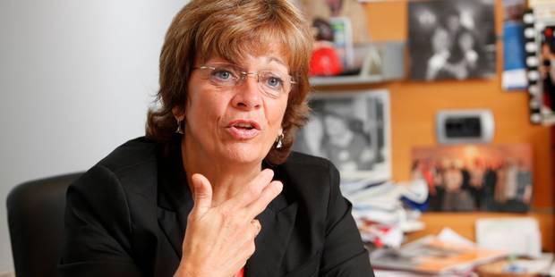 La soirée kurde des députées Durant et Susskind virée du Parlement bruxellois - La Libre