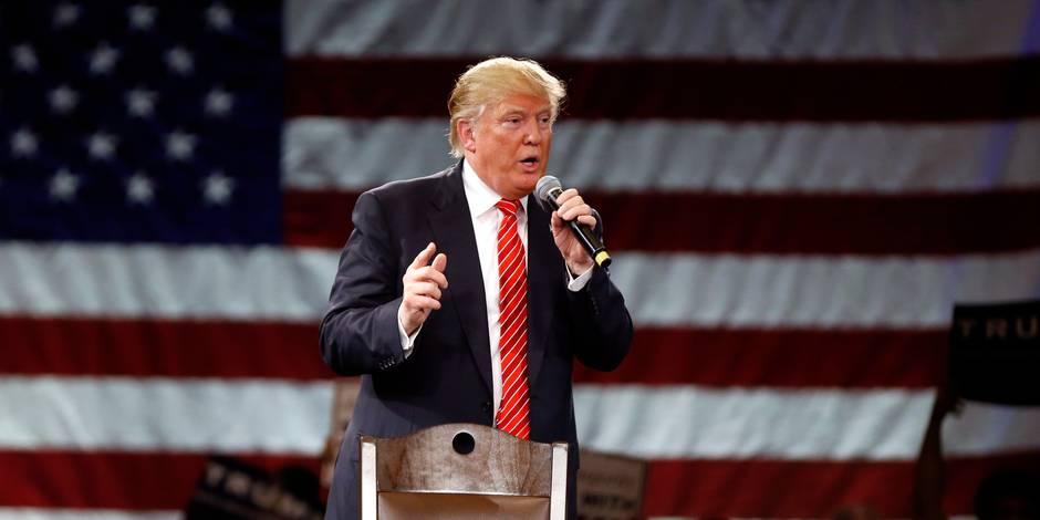 Primaires américaines mardi en forme de référendum sur Donald Trump