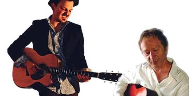 Une Jam session réunira les musiciens demandeurs d'asile et liégeois - La Libre
