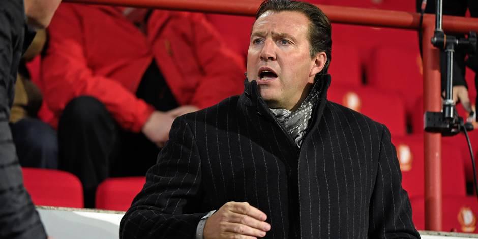Marc Wilmots, nouveau coach de Bordeaux ?
