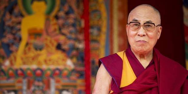 """""""Les Tibétains voudront se chercher un nouveau dalaï-lama"""" - La Libre"""